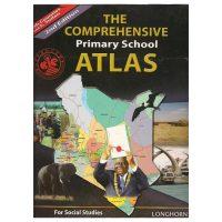 Comprehensive Primary School Atlas