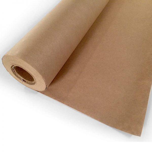 Brown Cover Kraft Paper