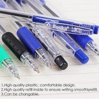 Foska Plastic Ball Point Pen 2