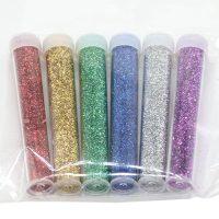 Glitter Plasticine