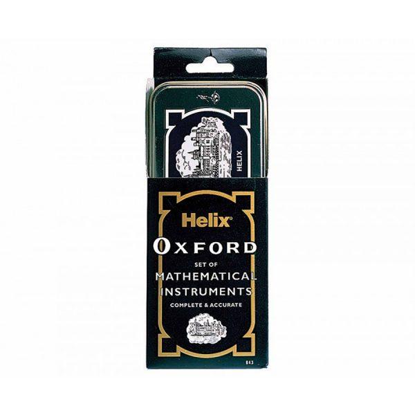 Helix Oxford Mathematical Set (Geometric set)