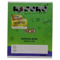 Kasuku Ex Bk S/L 48 Pages