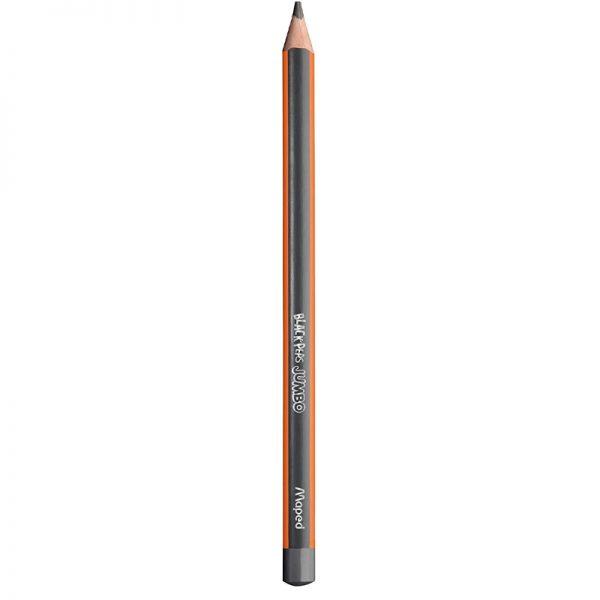 Maped Black Peps HB Pencils