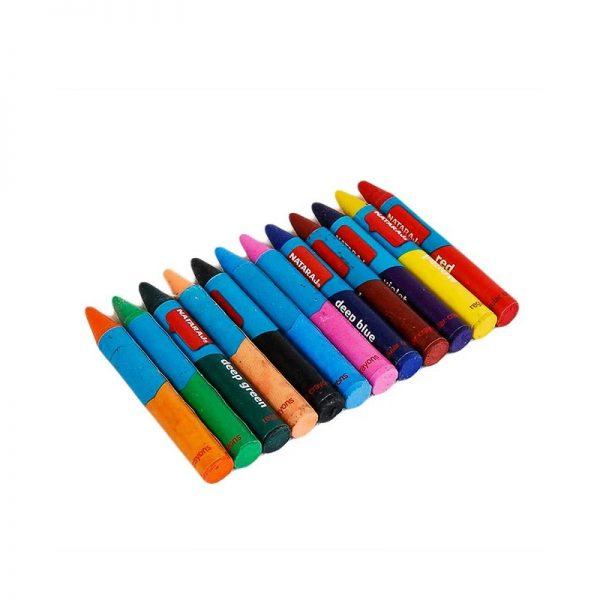 Nataraj Crayons