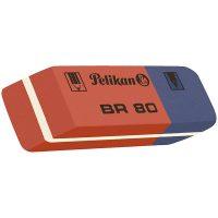 Pelikan –Chisel Rubber Eraser BR80
