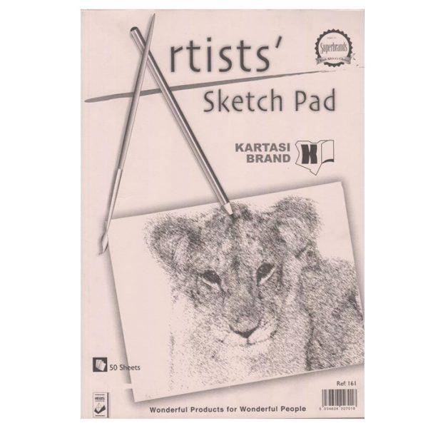 Sketch Pad - Kartasi