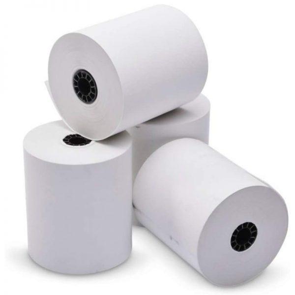 Thermal Paper Roll (79mm x 60mm x13mm)