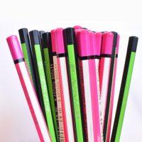 Watex Neon Pencils - Assorted 2