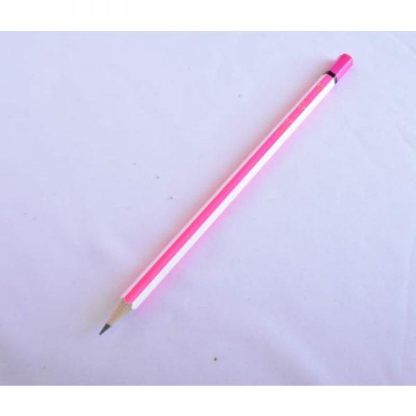 Watex Neon Pencils - Pink