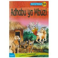 Adhabu ya Mbuzi