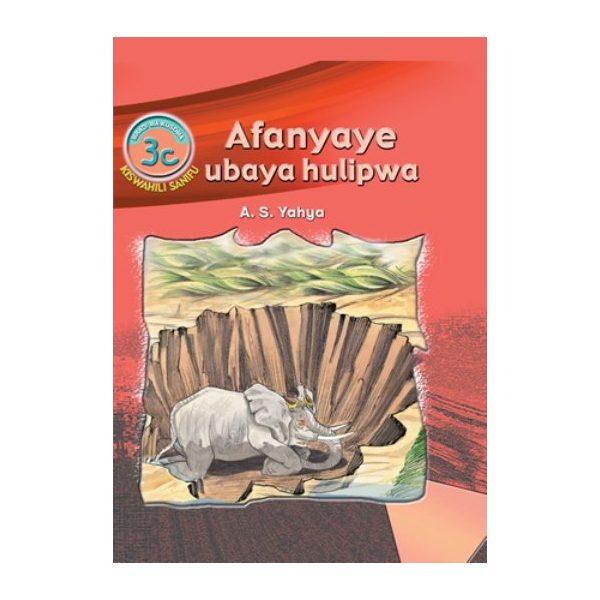 Afanyaye Ubaya Hulipwa 3c