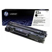 Watex - HP 83A Black (CF283A) LaserJet Toner
