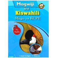 Magwiji wa Kiswahili Miigo ya KCPE