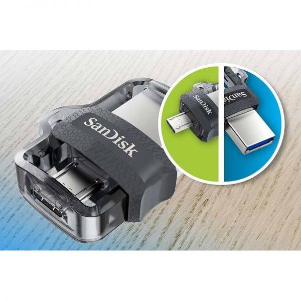 Watex Sandisk 32GB OTG Flash Disk
