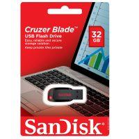 Watex - Sandisk USB Flash Drive - USB 2.0 - 32GB